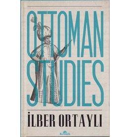 İlber Ortaylı Ottoman Studies