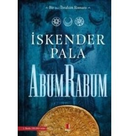 İskender Pala AbumRabum