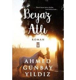 Ahmed Günbay Yıldız Beyaz Atlı