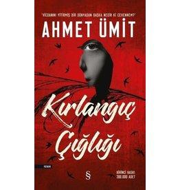 Ahmet Ümit Kırlangıç Çığlığı