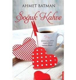 Ahmet Batman Soğuk Kahve