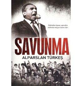 Alparslan Türkeş Savunma