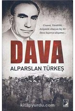 Alparslan Türkeş Dava