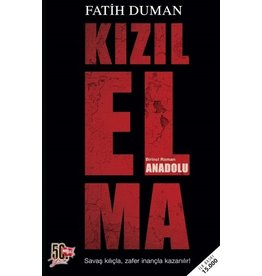 Fatih Duman Kızıl Elma / Anadolu