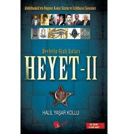 Halil Yaşar Kollu Heyet 2 / Devletin Gizli Sırları