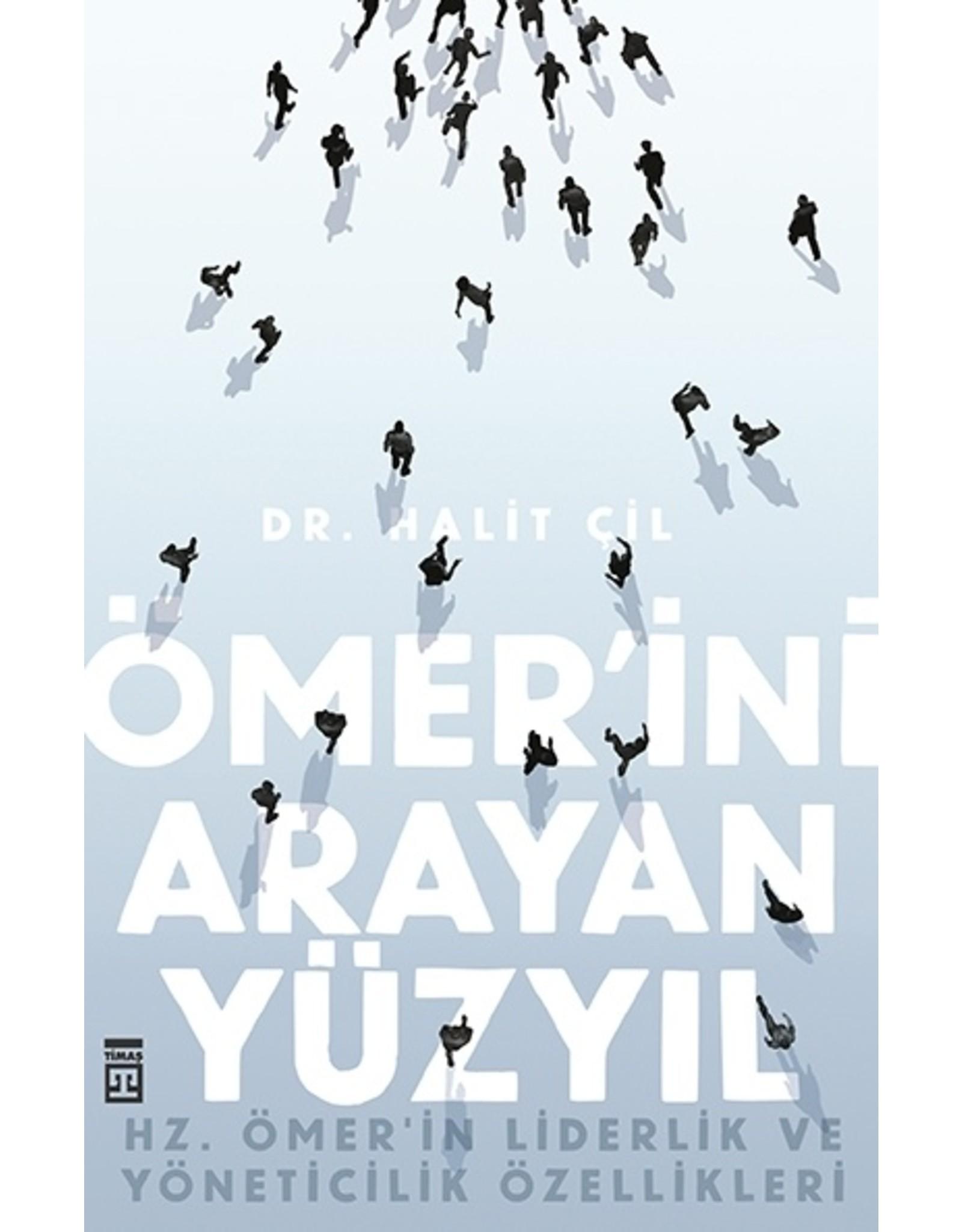 Halit Çil Ömer'ini Arayan Yüzyıl