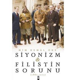 Mim Kemal Öke Siyonizm ve Filistin Sorunu