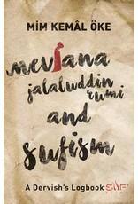 Mim Kemal Öke Mevlana Jalaluddin Rumi ve Sufism