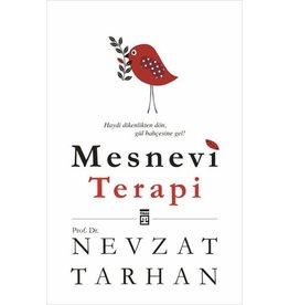 Nevzat Tarhan Mesnevi Terapi