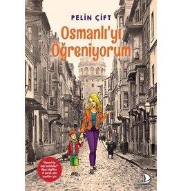Pelin Çift Osmanlı'yı Öğreniyorum