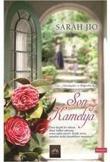 Sarah Jio Son Kamelya