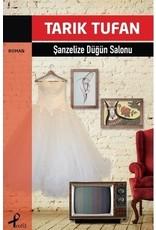 Tarik Tufan Şanzelize Düğün Salonu