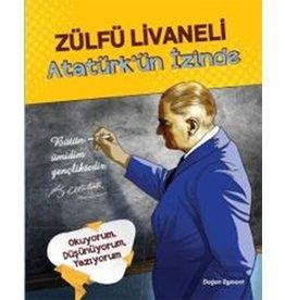 Zülfü Livaneli Atatürk'ün İzinde