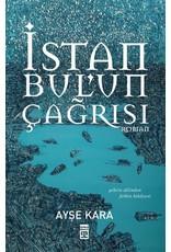 Ayşe Kara İstanbul'un Çağrısı