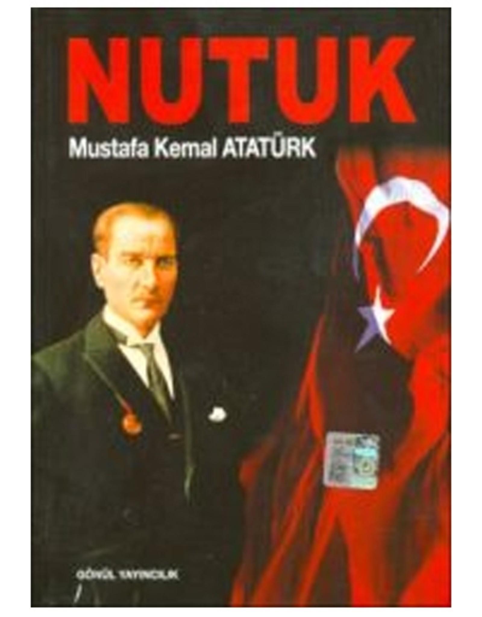Mustafa Kemal Atatürk Nutuk