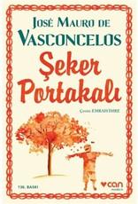 Jose Mauro De Vasconcelos Şeker Portakalı (Ciltsiz)