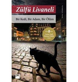 Zülfü Livaneli Bir Kedi, Bir Adam, Bir Ölüm