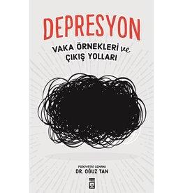 Oğuz Tan Depresyon