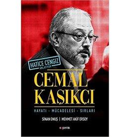 Mehmet Akif Ersoy Cemal Kaşıkçı  Hayatı - Mücadelesi - Sırları