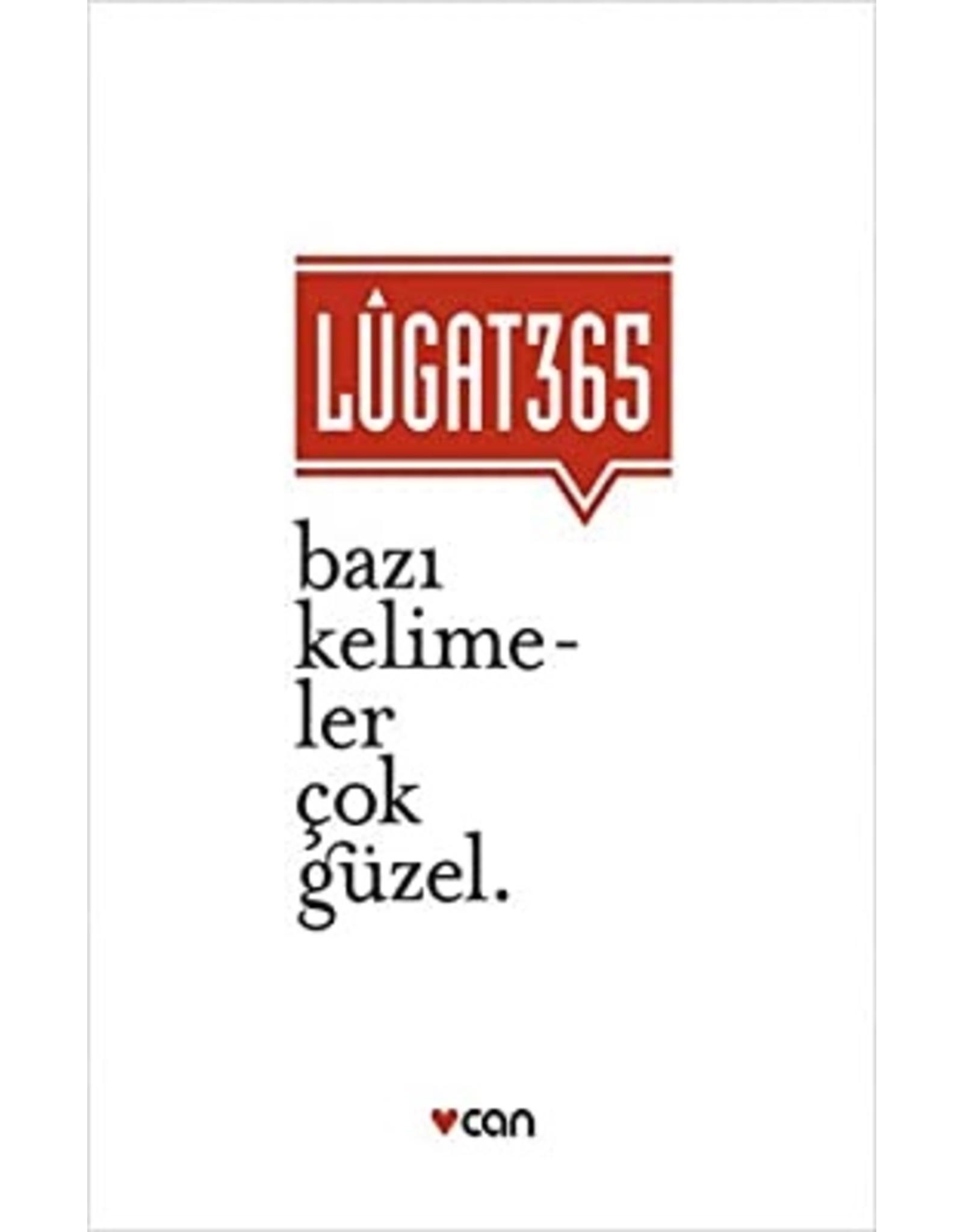 Lugat 365  Bazı Kelimeler Çok Güzel