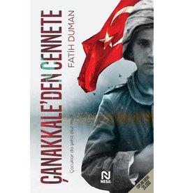 Fatih Duman Çanakkale'den Cennete  Çocuklar da Şehit Olur mu ?