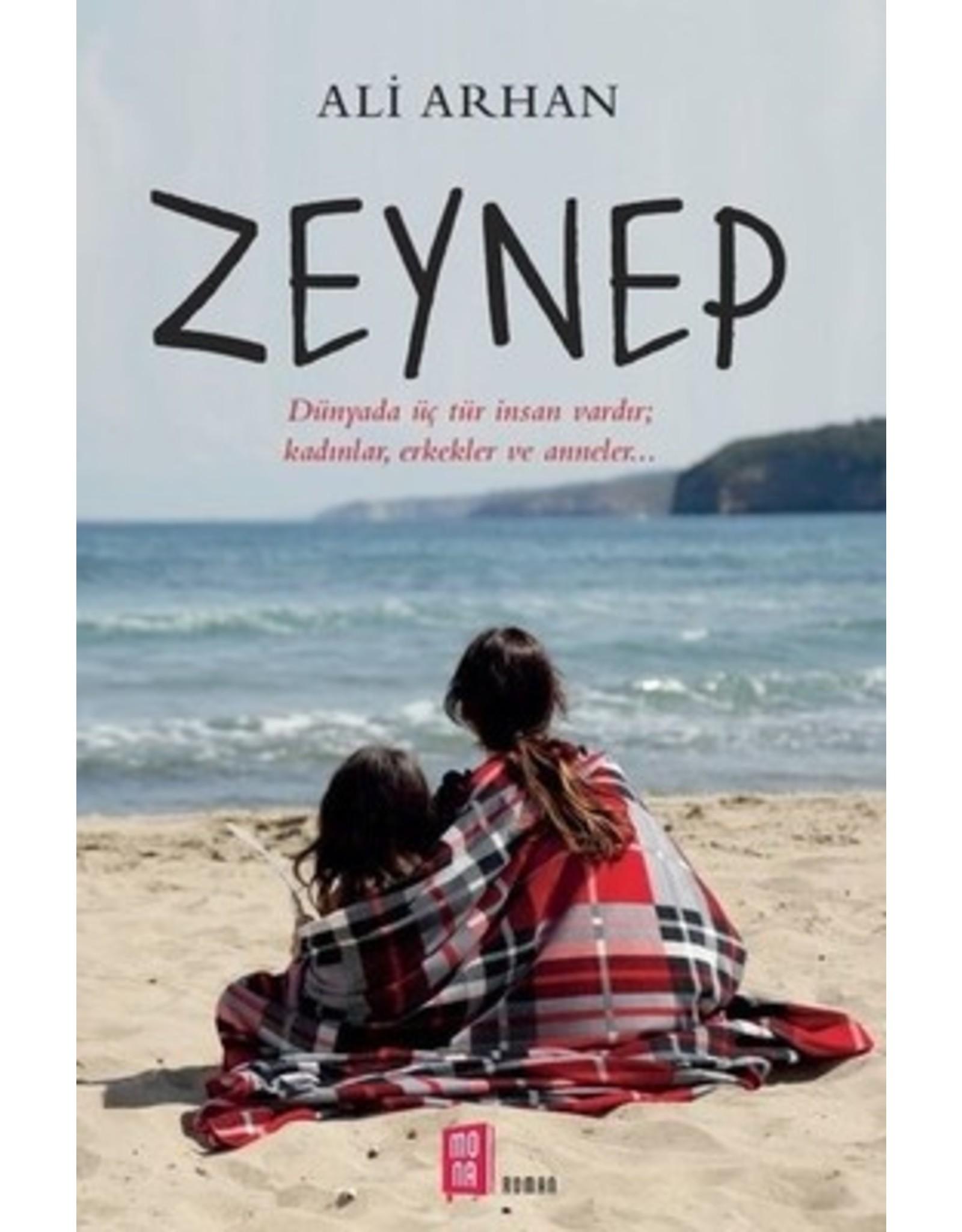 Ali Arhan Zeynep
