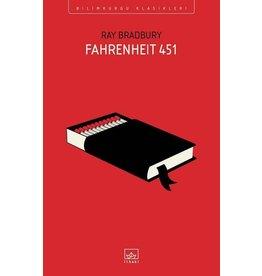 Ray Bradbury Fahrenheit 451