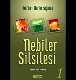 Osman Nuri Topbaş Nebiler Silsilesi - 1