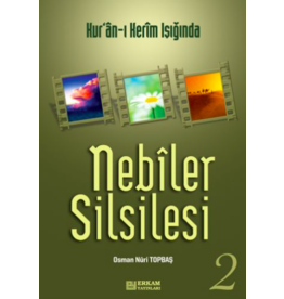 Osman Nuri Topbaş Nebiler Silsilesi - 2