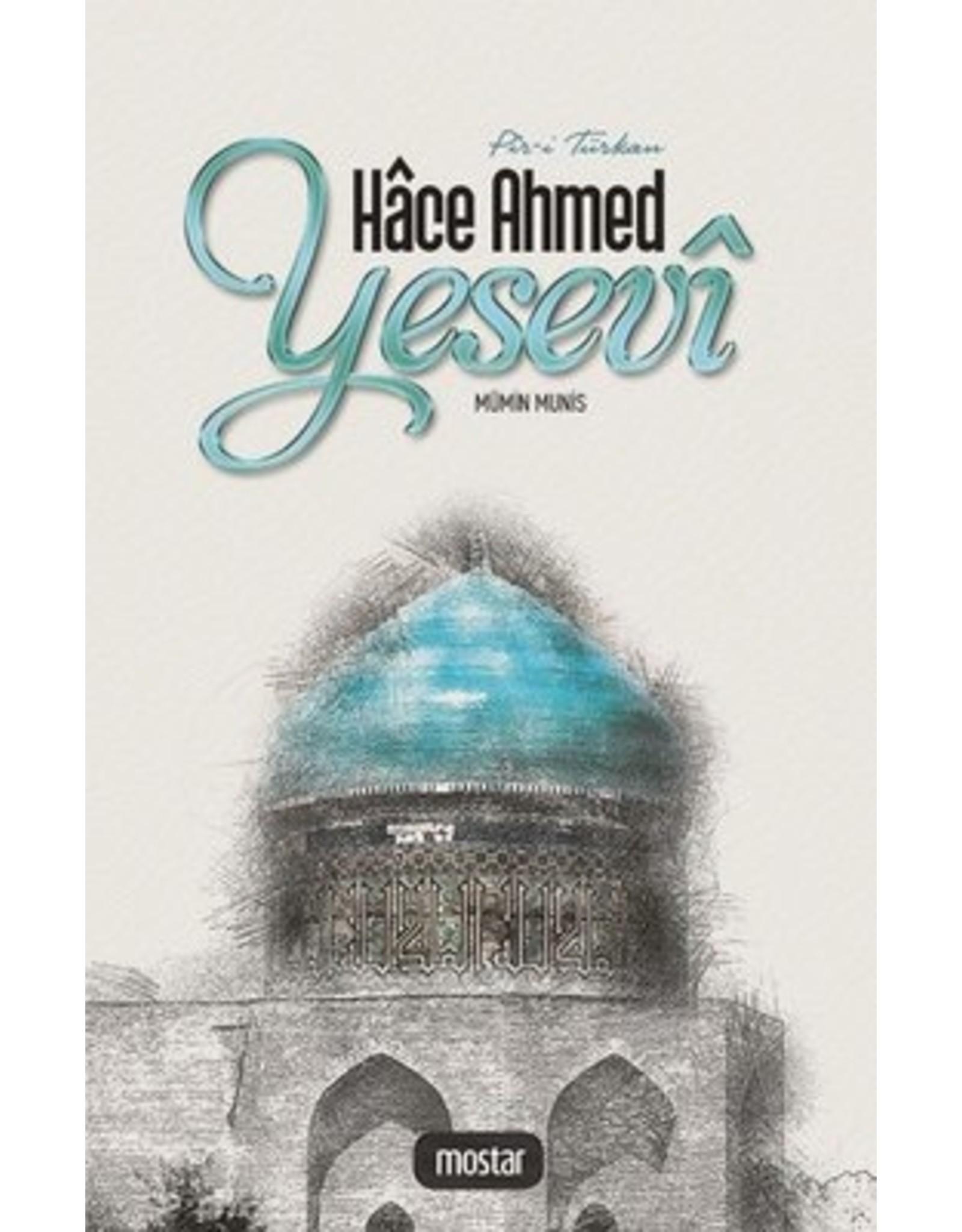 Mümin Munis Piri Türkkan Hace Ahmed Yesevi