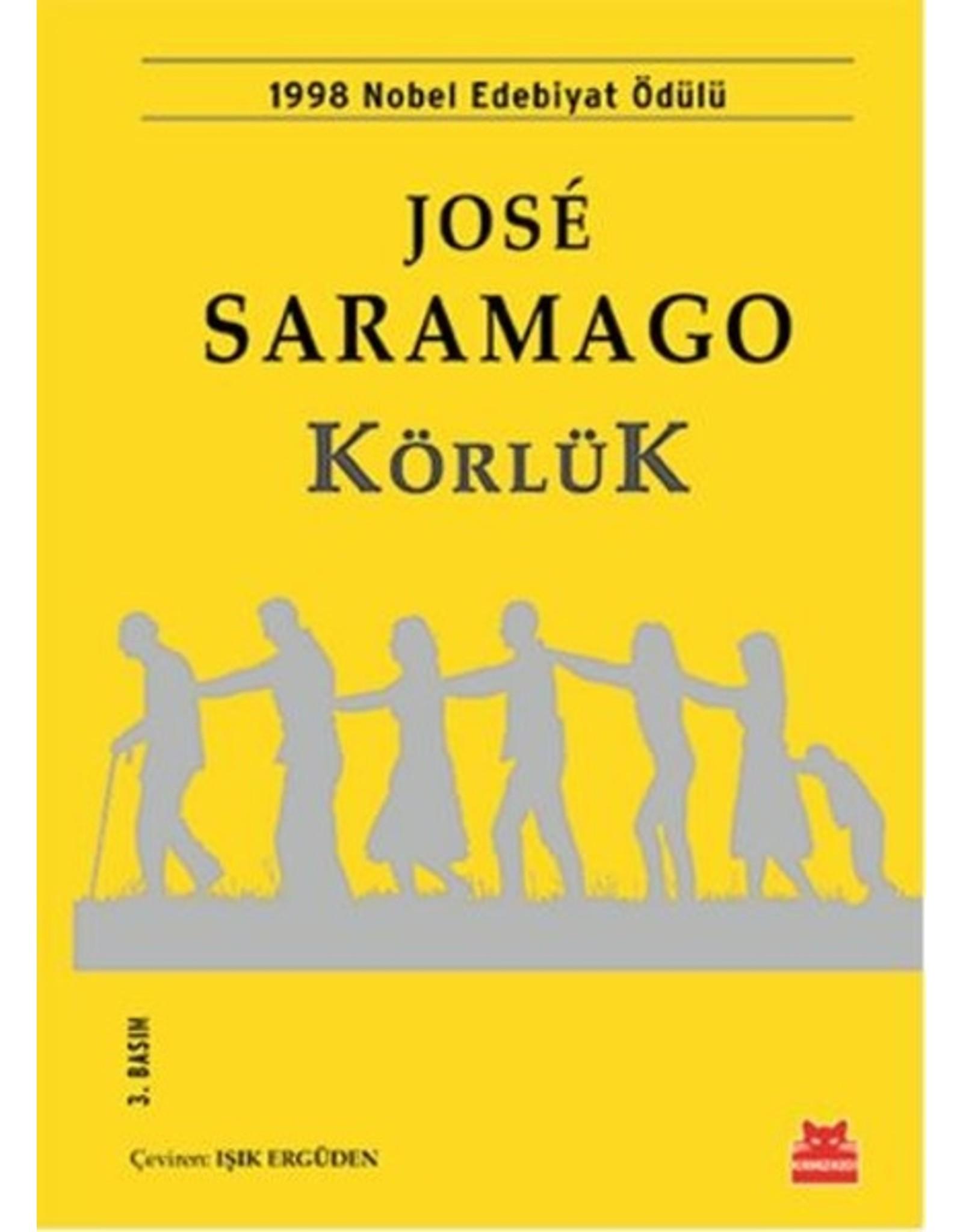 Jose Saramago Körlük