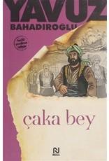 Yavuz Bahadıroğlu Çaka Bey