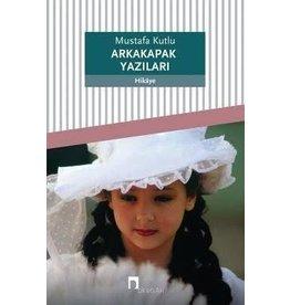 Mustafa Kutlu Arka Kapak Yazıları