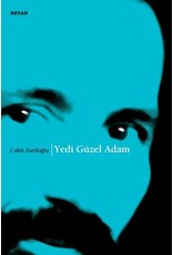 Cahit Zarifoğlu Yedi Güzel Adam