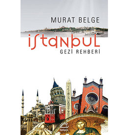 Murat Belge İstanbul Gezi Rehberi