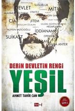 Ahmet Tahir Can Derin Devletin Rengi Yeşil