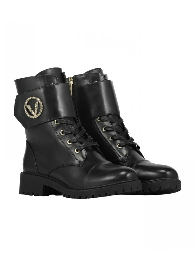 JV Laurence boots black
