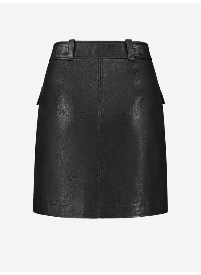 Meadow skirt (black)