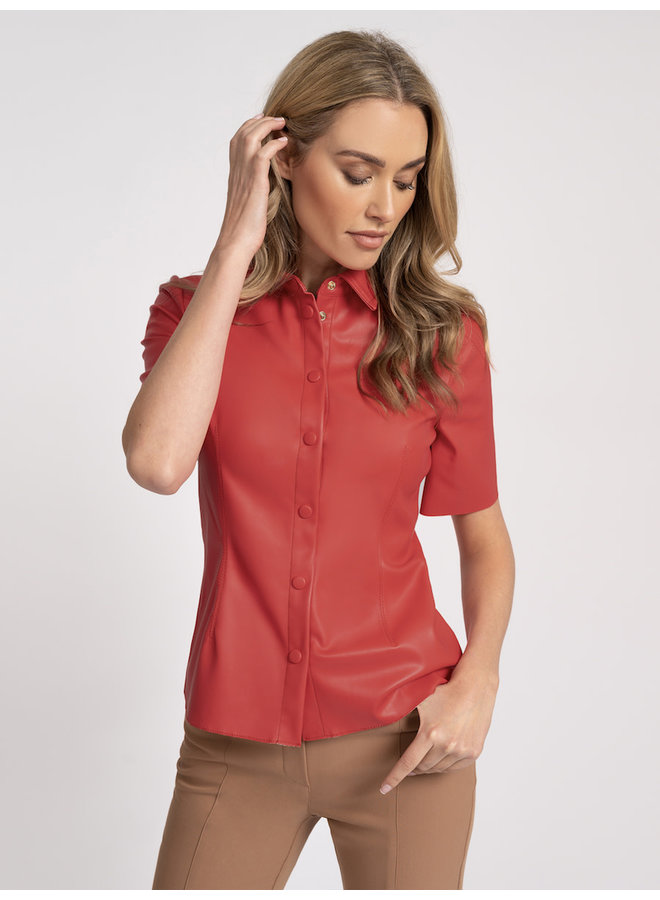 Magno blouse (watermelon)