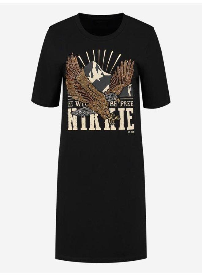 Eagle bling dress