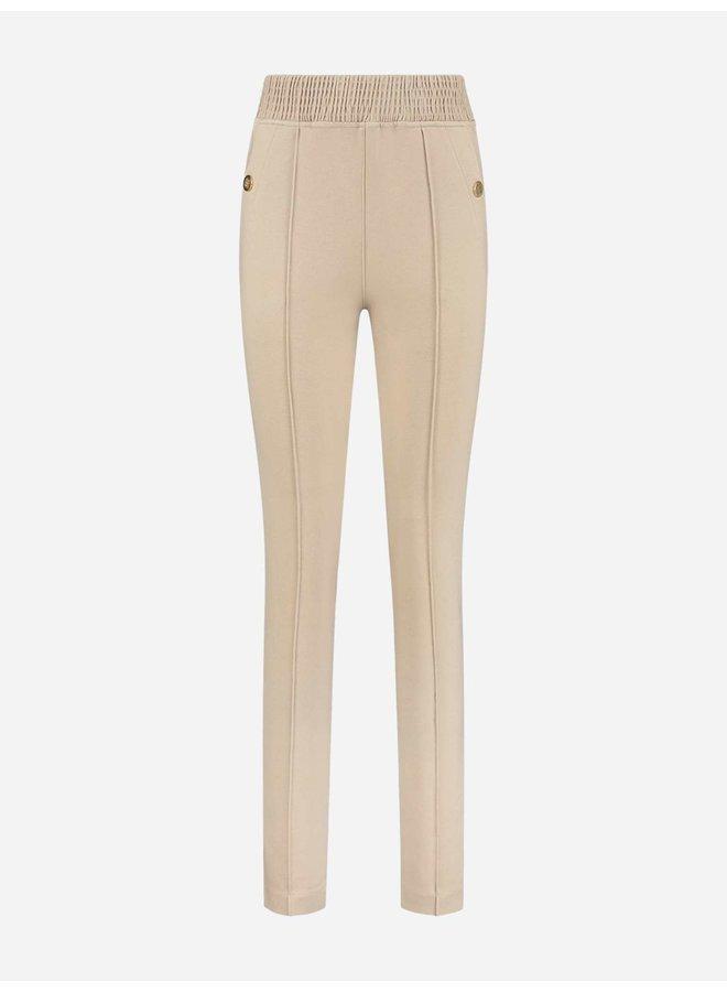 Punta classic pants (dust)