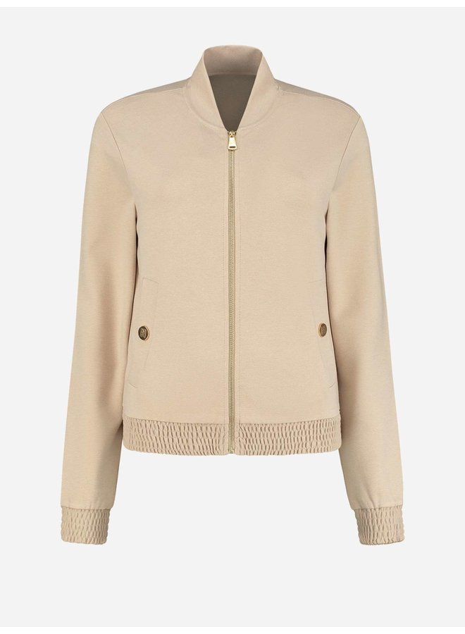Punta classic jacket (Dust)