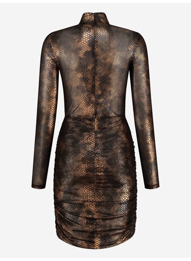 Taylor dress (black)