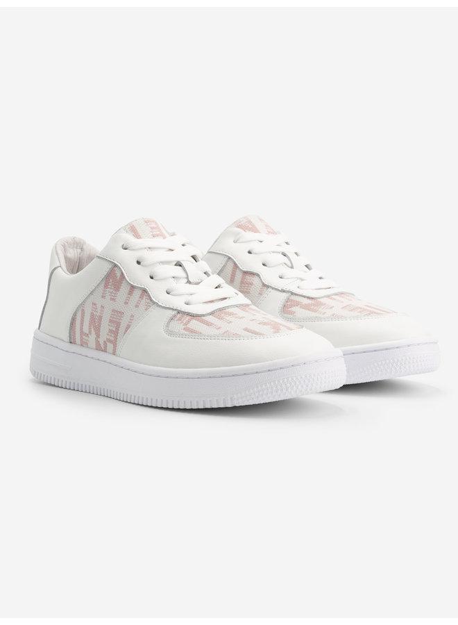 Perla sneakers (White)