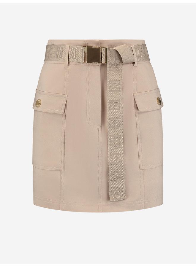 Lucia skirt (Dust)