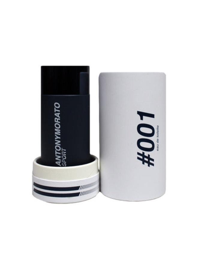 Parfum Sport White