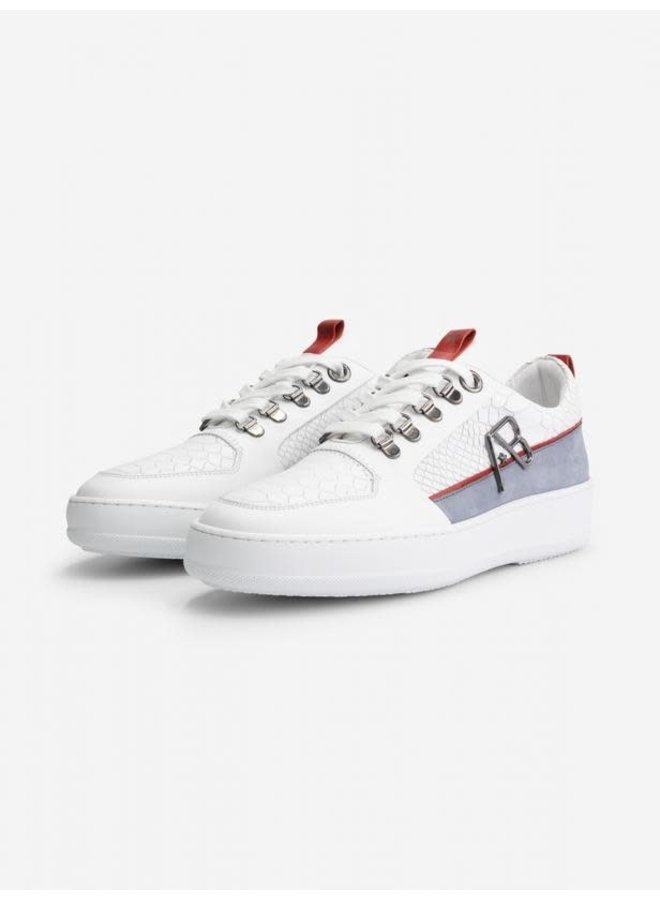 White LT Grey