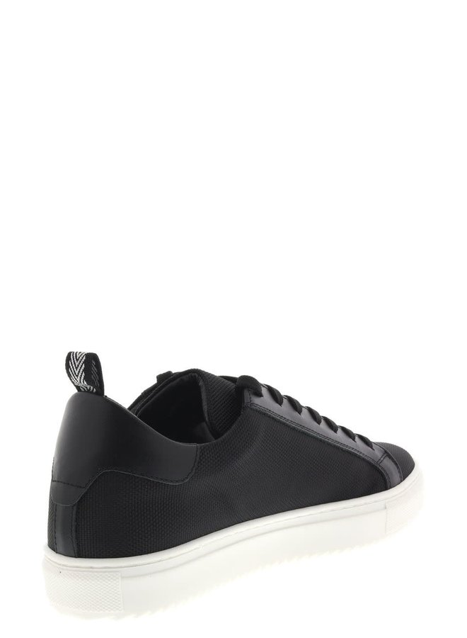 Sneakers Black Soft