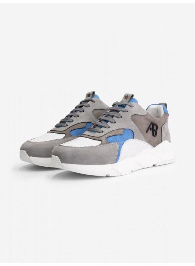 Runners Grey Blue