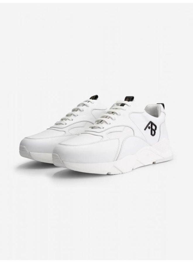 Runners White